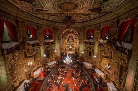 Orquestra Ouro Preto e Fernanda Takai fazem live em tributo a Tom Jobim
