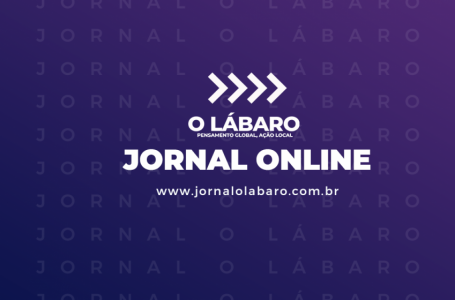 Jornal O Lábaro – Edição 154