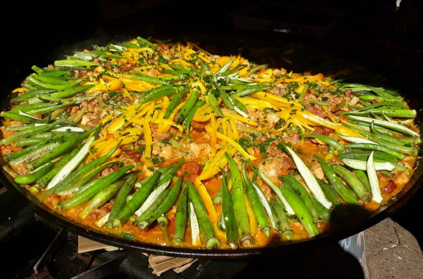 Etapa gastronômica do Festival Cultural 2021 será a maior da história