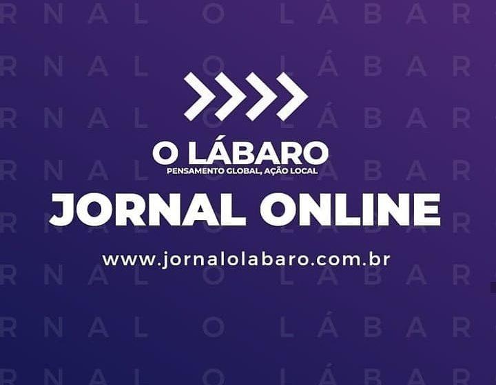 Jornal O Lábaro – Edição 165