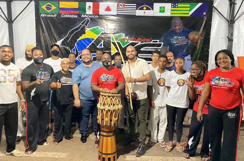 Manifestações culturais é destaque na programação do aniversário de Paracatu