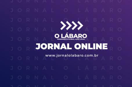 Jornal O Lábaro – Edição 166
